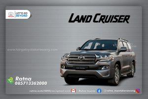 Land-Cruiser