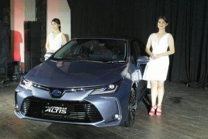 Punya 10 Model, Penjualan Kendaraan Elektrifikasi Toyota Makin Moncer